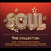 Various Artists: Soul: The Collection [Box]