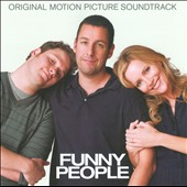 Various Artists: Funny People