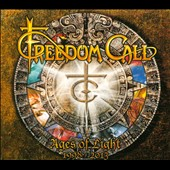 Freedom Call: Ages of Light: 1998-2013 [Digipak]