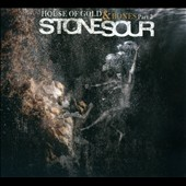 Stone Sour: House of Gold & Bones, Pt. 2 [Clean] [Digipak]