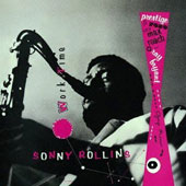 Sonny Rollins: Worktime [Remastered]