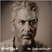 Howe Gelb: The Coincidentalist [Digipak]
