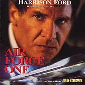 Jerry Goldsmith: Air Force One [Original Motion Picture Soundtrack]