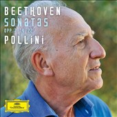 Beethoven: Piano Sonata No. 4 and No. 9-11