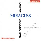 New Direction - Miracles / The Dufay Collective