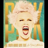 P!nk: The Truth About Love Tour: Live from Melbourne [Video] *