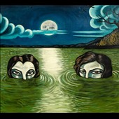 Drive-By Truckers: English Oceans [Digipak]