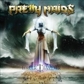 Pretty Maids: Louder Than Ever [Digipak] *