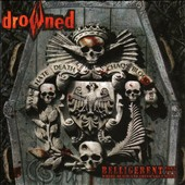 Drowned: Belligerent, Pt. 2: Where Death and Greed Are United