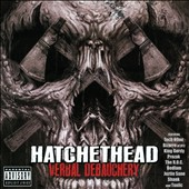 Hatchethead: Verbal Debauchery [PA]