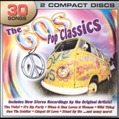 Various Artists: The 60's Pop Classics [Legacy]