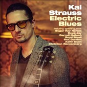 Kai Strauss: Electric Blues