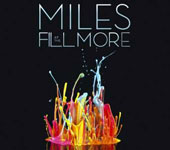 Miles Davis: Bootleg Series: Miles at the Fillmore, Vol. 3
