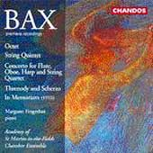 Bax: Octet, String Quintet, etc / ASMF Chamber Ensemble