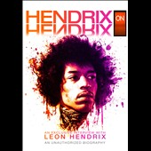 Various Artists: Hendrix on Hendrix