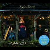 Ashley Davis: Night Travels [Digipak]