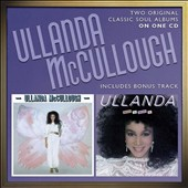 Ullanda McCullough: Ullanda McCullough/Watching You Watching Me