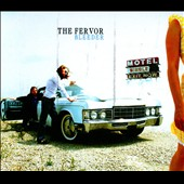 The Fervor: Bleeder [Digipak]