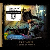 In Flames: Sense of Purpose [Reissue] [Digipak]