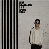 Noel Gallagher's High Flying Birds/Noel Gallagher: Chasing Yesterday [Digipak]