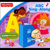 Little People (Children's): ABC Sing-Along [Digipak]