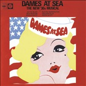 Dames at Sea [Original London Cast 1969]