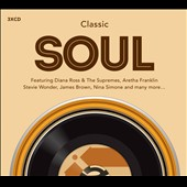 Various Artists: Classic Soul