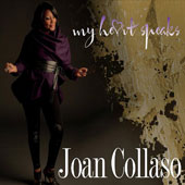 Joan Collaso: My Heart Speaks