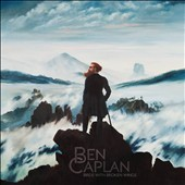 Ben Caplan: Birds With Broken Wings [Slipcase]
