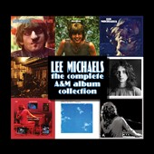 Lee Michaels: The  Complete A&M Albums Collection [Box]