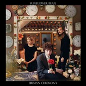 Sunflower Bean: Human Ceremony [Digipak] *