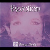 Anaya: Devotion [Digipak]