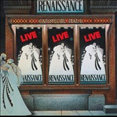 Renaissance: Live at Carnegie Hall