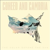 Coheed and Cambria: The Color Before the Sun *