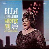 Ella Fitzgerald: Whisper Not