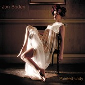 Jon Boden: Painted Lady [Digipak]