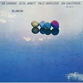Keith Jarrett: Belonging