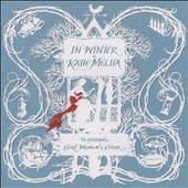 Katie Melua: In Winter