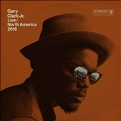 Gary Clark, Jr.: Live North America 2016 *