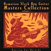 Various Artists: Hawaiian Slack Key Guitar Masters Collection, Vol. 2