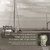 Britten the Performer 7 - Britten, Bridge, Holst
