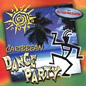 Tropics Steel Drum Band: Caribbean Dance Party