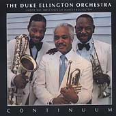 Duke Ellington Orchestra/Mercer Ellington: Continuum