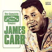 James Carr: The Complete Goldwax Singles