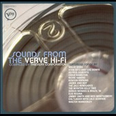 Thievery Corporation: Sounds from the Verve Hi-Fi