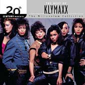 Klymaxx: 20th Century Masters - The Millennium Collection: The Best of Klymaxx