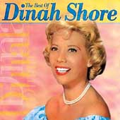 Dinah Shore: Rarities