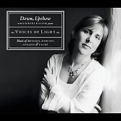 Dawn Upshaw (Soprano Vocal): Voices of Light [Slipcase]