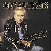 George Jones: Dispatches: 1990-99