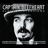 Captain Beefheart: The Classic Interviews